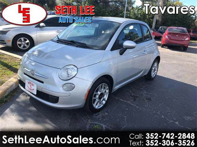 Picture of '13 Fiat 500L - $6,995.00 Offered by  - PG6J
