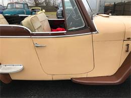 Picture of '50 Jeepster - PG72