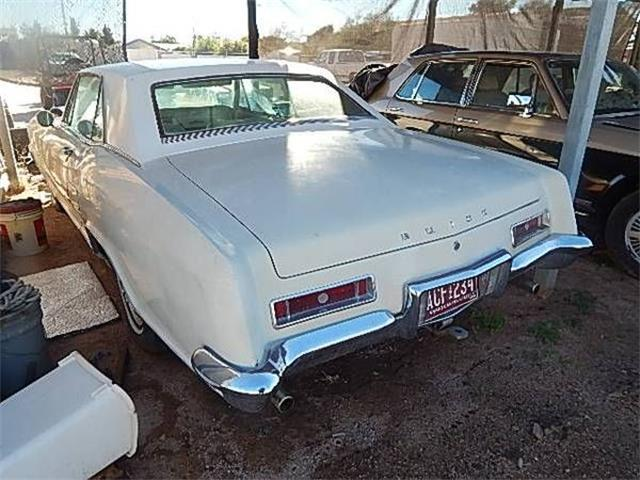 Picture of Classic '63 Riviera located in Michigan Offered by  - PG75