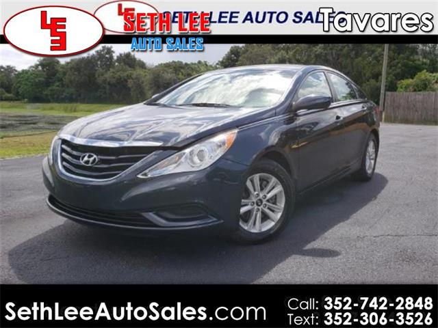 Picture of '12 Hyundai Sonata - $7,999.00 Offered by  - PG77