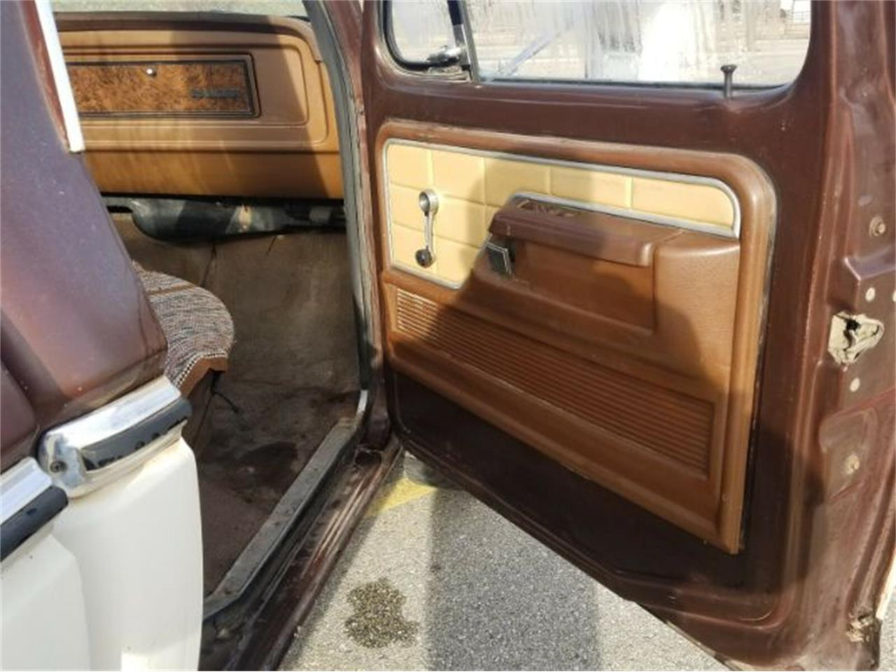 Large Picture of 1978 F150 - PG79