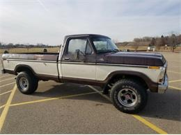Picture of '78 Ford F150 located in Cadillac Michigan - $7,995.00 Offered by Classic Car Deals - PG79