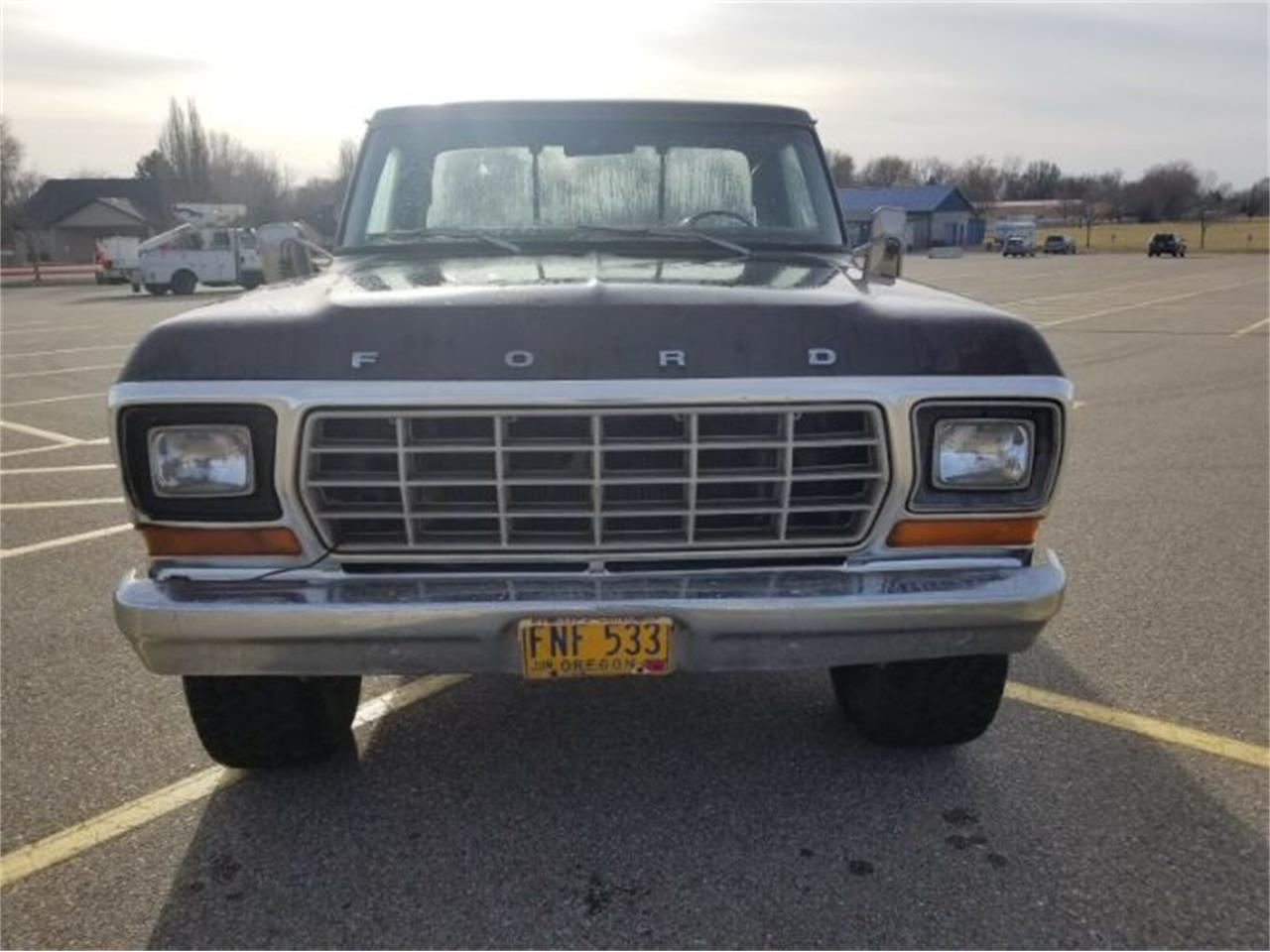 Large Picture of '78 Ford F150 - $7,995.00 - PG79