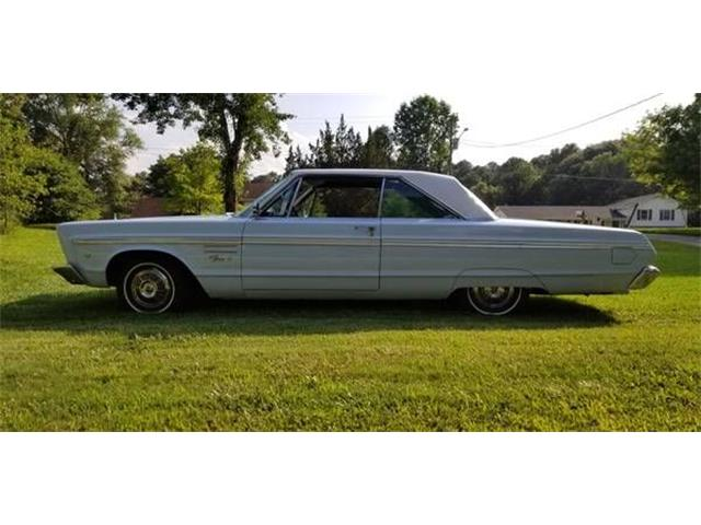 Picture of Classic '65 Fury III located in Cadillac Michigan Offered by  - PG7B