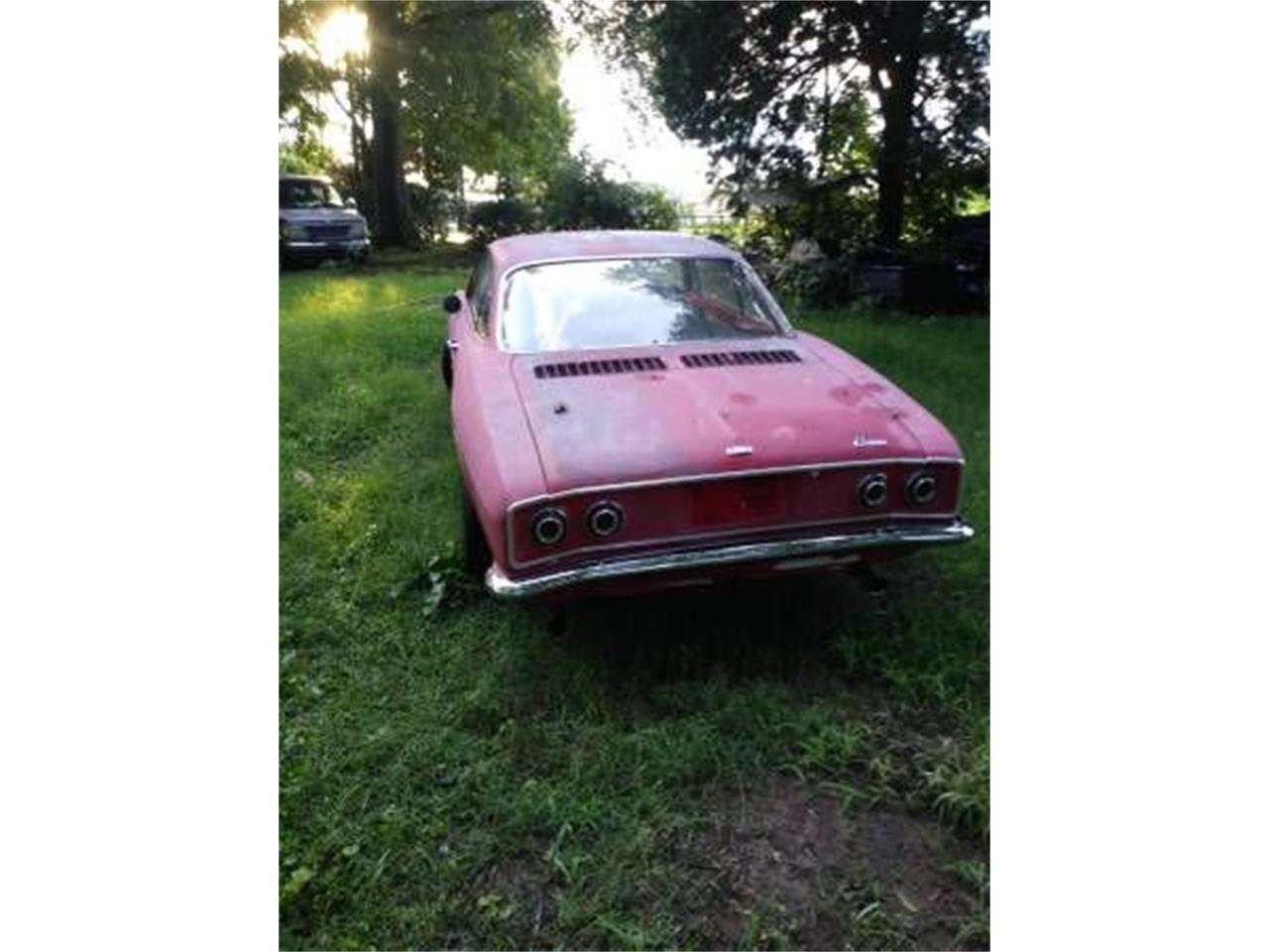 Large Picture of '65 Chevrolet Corvair located in Michigan - PG7F