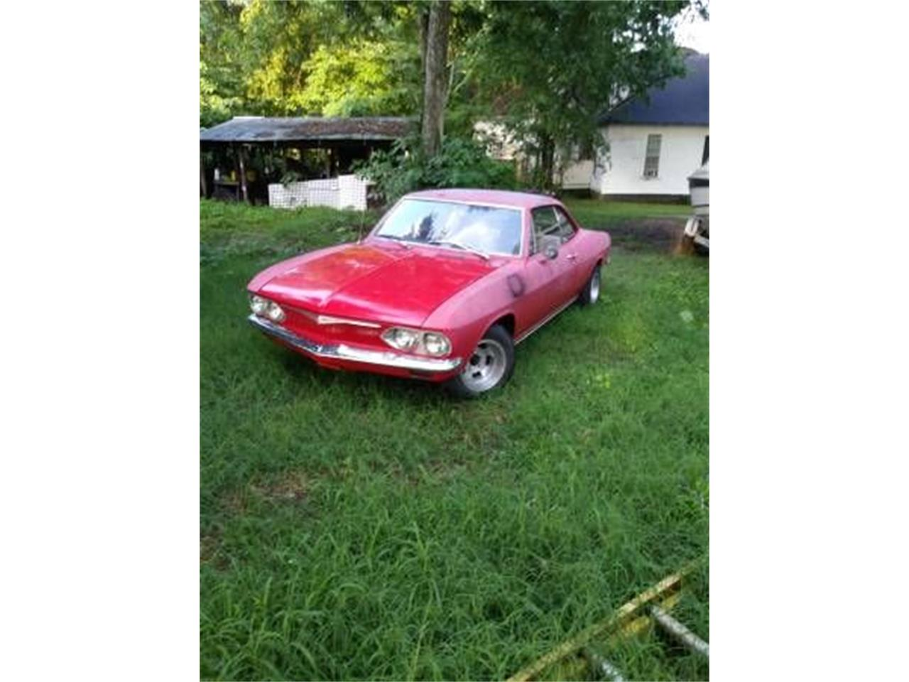 Large Picture of 1965 Corvair - $5,995.00 Offered by Classic Car Deals - PG7F
