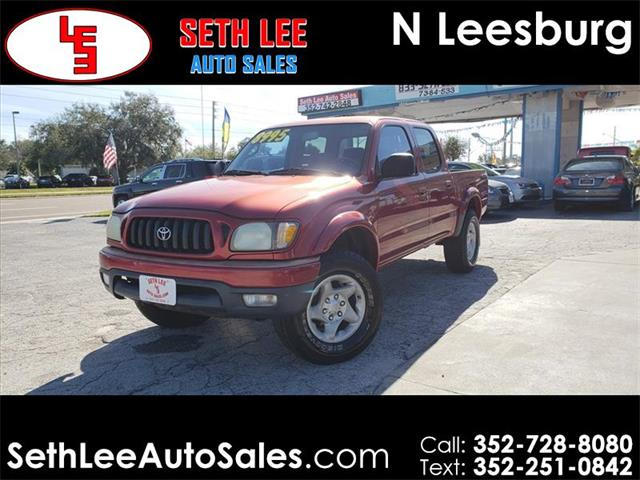 Picture of '03 Toyota Tacoma located in Florida - $8,995.00 Offered by  - PG7G