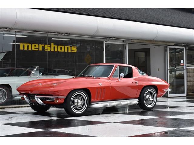 Picture of 1966 Chevrolet Corvette located in Ohio - PG7T