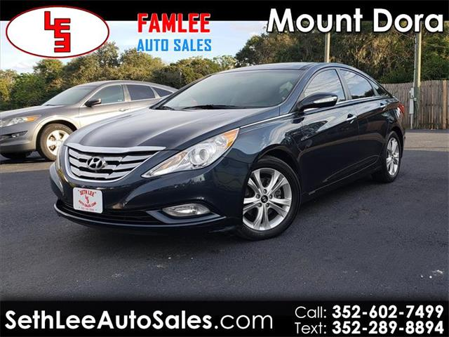 Picture of '13 Hyundai Sonata Offered by  - PG7U