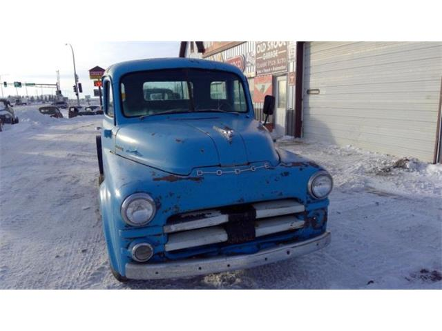 Picture of 1953 Pickup located in Cadillac Michigan - $7,495.00 - PG7Z