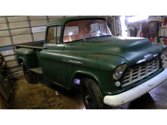 Picture of Classic 1956 Chevrolet 3800 located in Michigan Offered by  - PG81