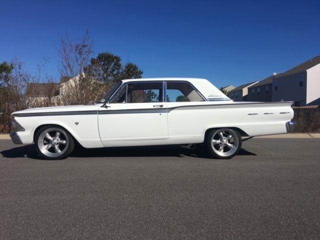 Picture of Classic '62 Ford Fairlane 500 - $16,495.00 - PG84