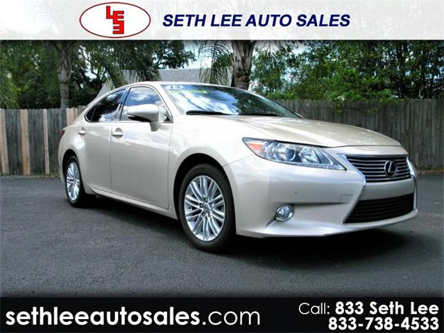 Picture of '13 ES350 - PG85