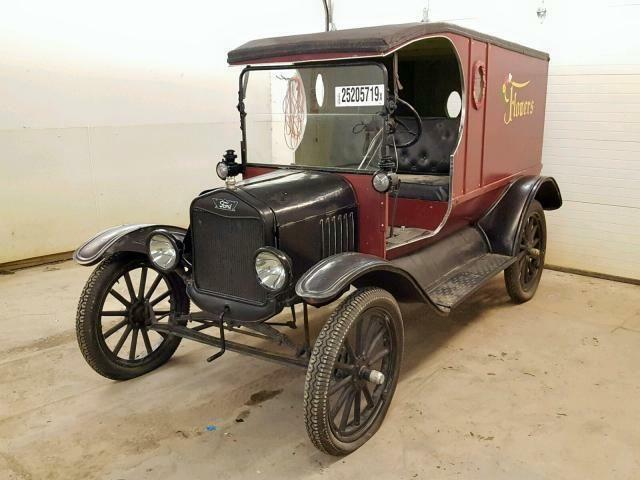 Picture of '21 Model T - PG86