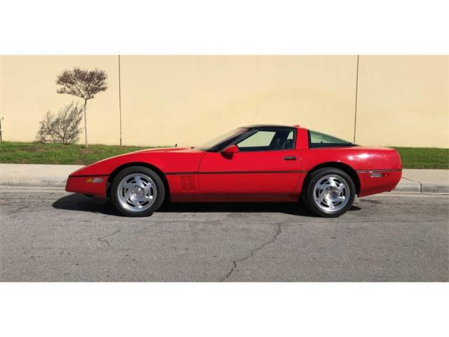 Picture of 1990 Corvette Offered by  - PG8B