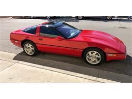 Picture of '90 Corvette - PG8B