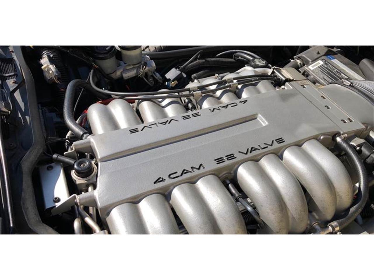 Large Picture of '90 Corvette - PG8B