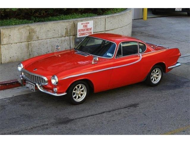 Picture of '65 Volvo P1800E Offered by  - PG8H