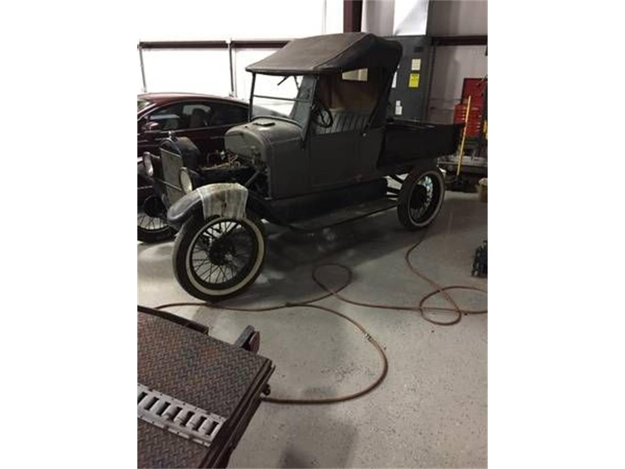 Large Picture of '26 Model T - PG8P