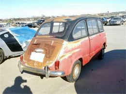 Picture of 1961 Fiat 600 located in Michigan - $21,495.00 - PG8W