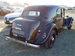 Picture of '53 Traction Avant located in Cadillac Michigan Offered by Classic Car Deals - PG8X
