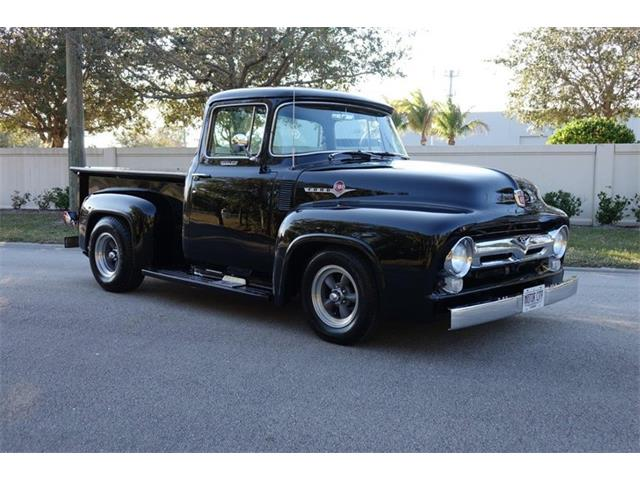 1956 ford f100 for sale craigslist