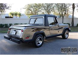 Picture of 1973 Jeep Commando Offered by Motor City Classic Cars - PB2J