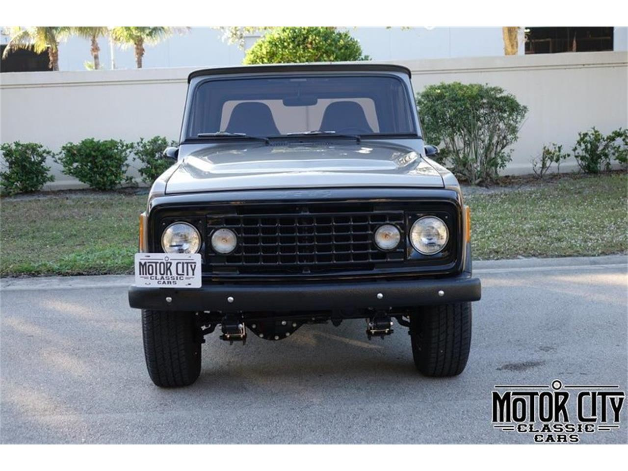 Large Picture of '73 Jeep Commando located in Florida - $26,500.00 - PB2J