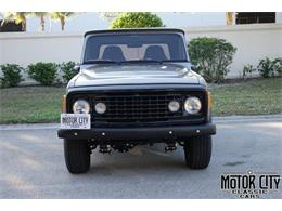 Picture of '73 Jeep Commando Offered by Motor City Classic Cars - PB2J