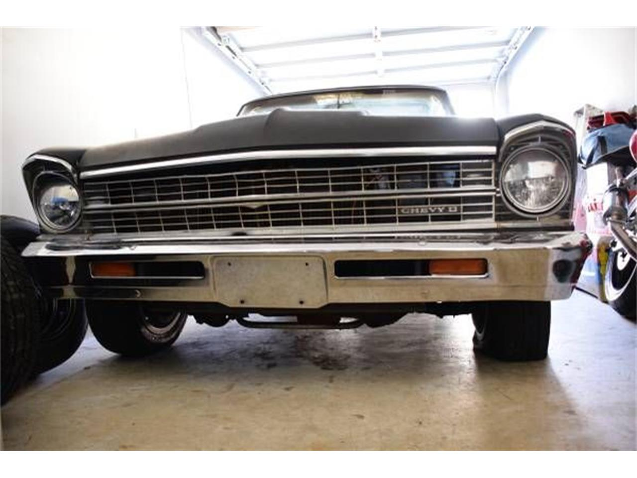 Large Picture of 1967 Chevy II - $7,995.00 - PG9I