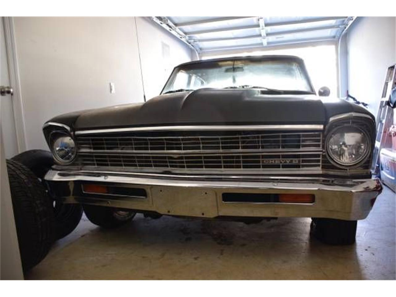 Large Picture of Classic '67 Chevrolet Chevy II Offered by Classic Car Deals - PG9I
