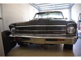 Picture of Classic 1967 Chevrolet Chevy II Offered by Classic Car Deals - PG9I