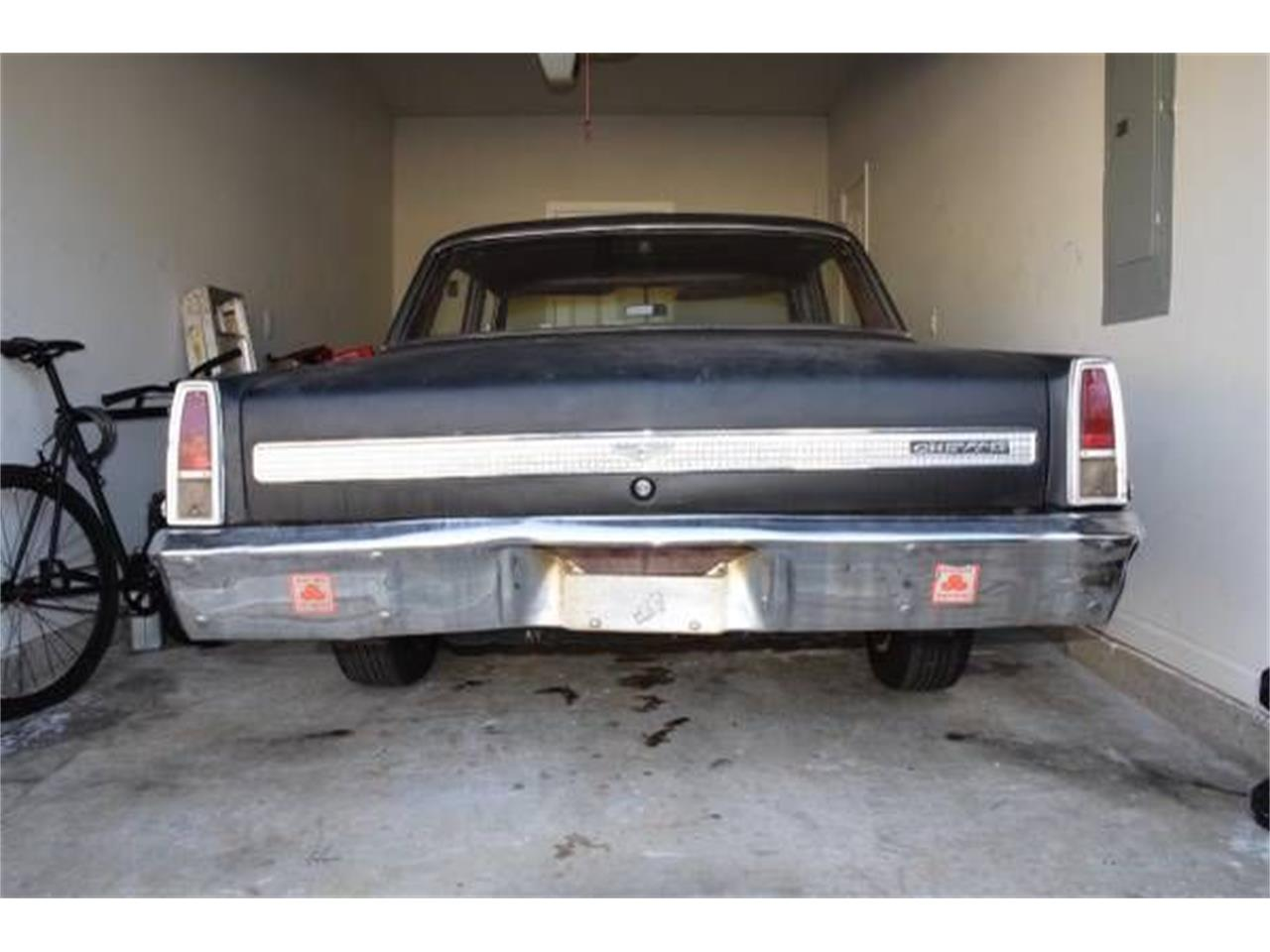Large Picture of 1967 Chevy II located in Michigan - $7,995.00 Offered by Classic Car Deals - PG9I