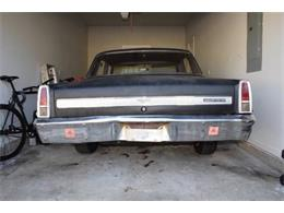 Picture of '67 Chevy II located in Michigan Offered by Classic Car Deals - PG9I