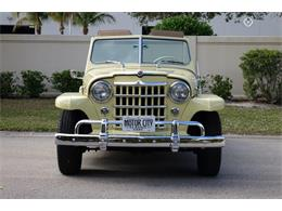 Picture of '50 Jeepster - PB2K