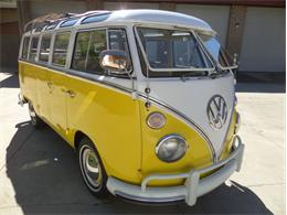 Picture of 1966 Volkswagen Type 2 - $69,995.00 Offered by Laguna Classic Cars - PG9M