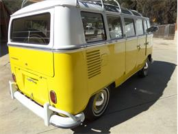 Picture of 1966 Volkswagen Type 2 located in California - $57,500.00 Offered by Laguna Classic Cars - PG9M