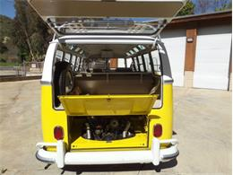 Picture of Classic '66 Volkswagen Type 2 located in Laguna Beach California - $69,995.00 Offered by Laguna Classic Cars - PG9M