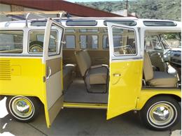 Picture of Classic 1966 Volkswagen Type 2 located in Laguna Beach California - PG9M