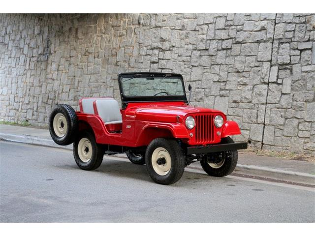 Picture of 1959 Jeep Offered by  - PG9O
