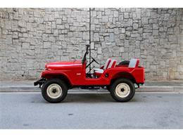 Picture of '59 Jeep - PG9O