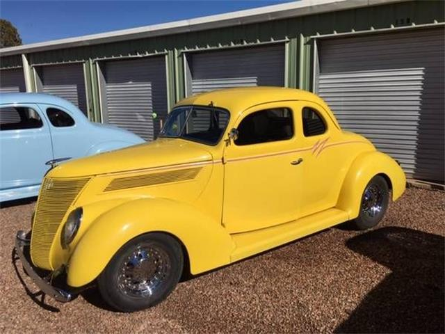 Picture of Classic '37 Ford Business Coupe located in Michigan - PG9S