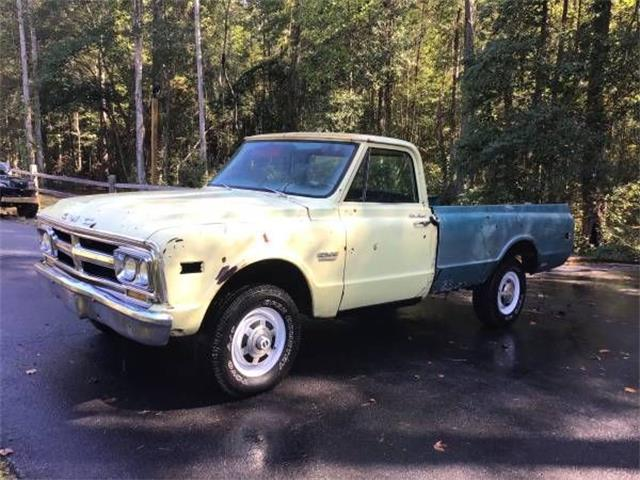 Picture of '68 GMC K20 - $7,995.00 Offered by  - PGA0