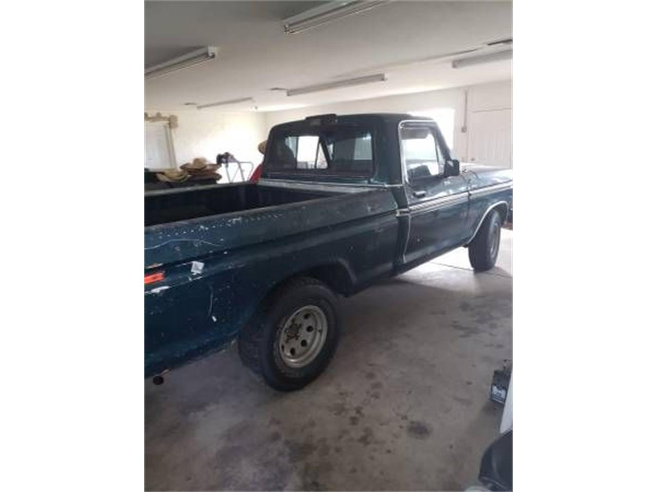 Large Picture of 1977 Ford F150 - PGA9