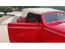 Picture of '40 Convertible - PGAP