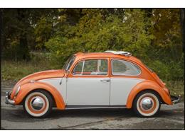 Picture of Classic 1965 Beetle located in Indianapolis Indiana - $15,000.00 Offered by CarZip - PGAV