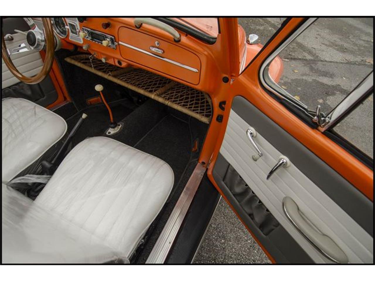 Large Picture of '65 Volkswagen Beetle - $15,000.00 - PGAV