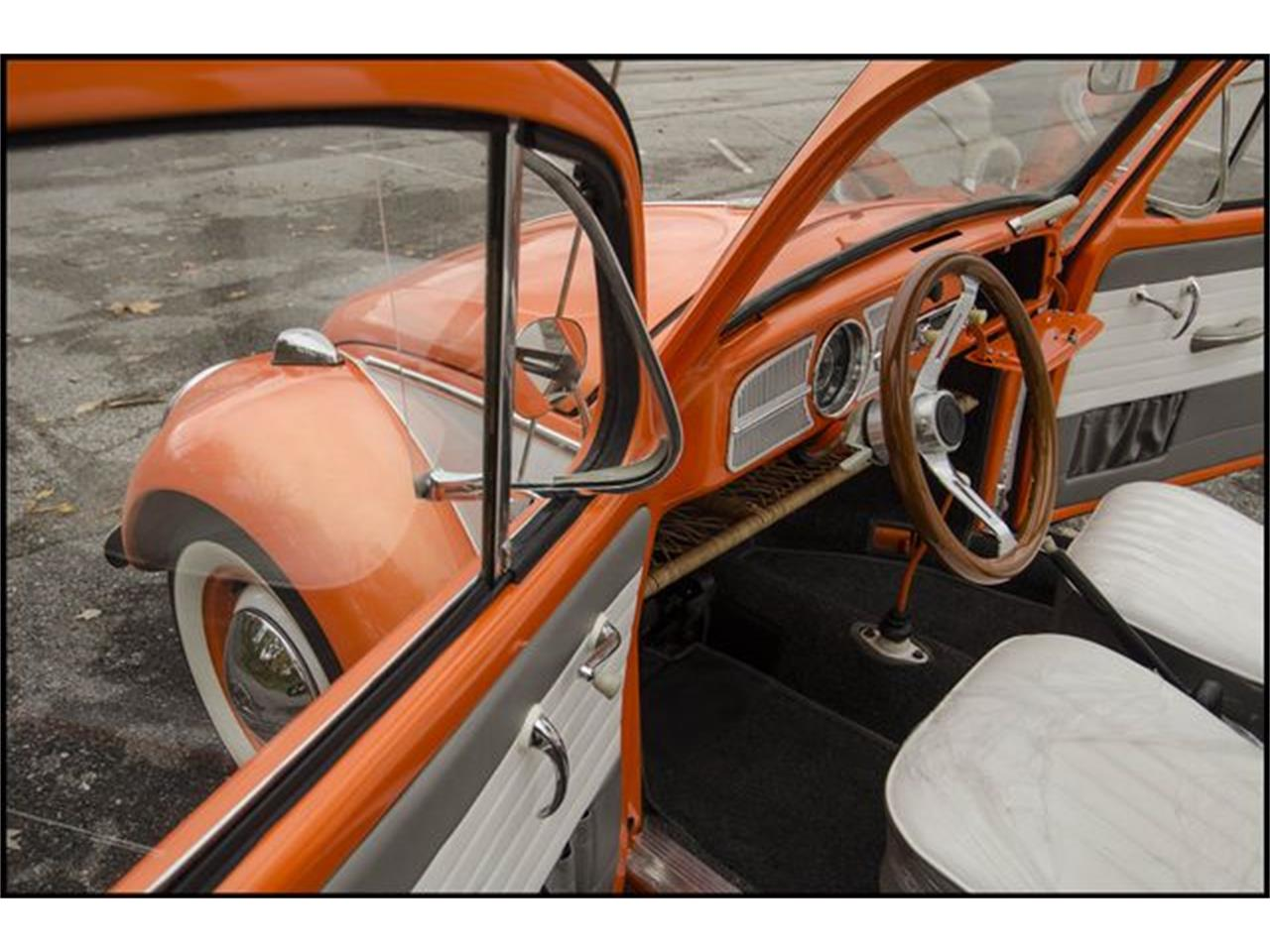 Large Picture of Classic 1965 Volkswagen Beetle Offered by CarZip - PGAV