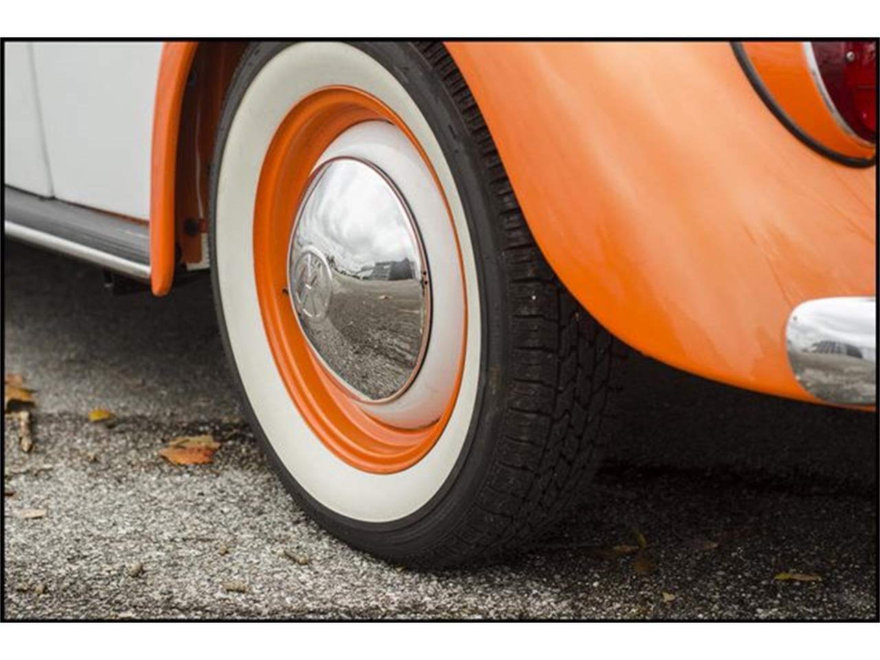 Large Picture of Classic 1965 Beetle located in Indiana - PGAV