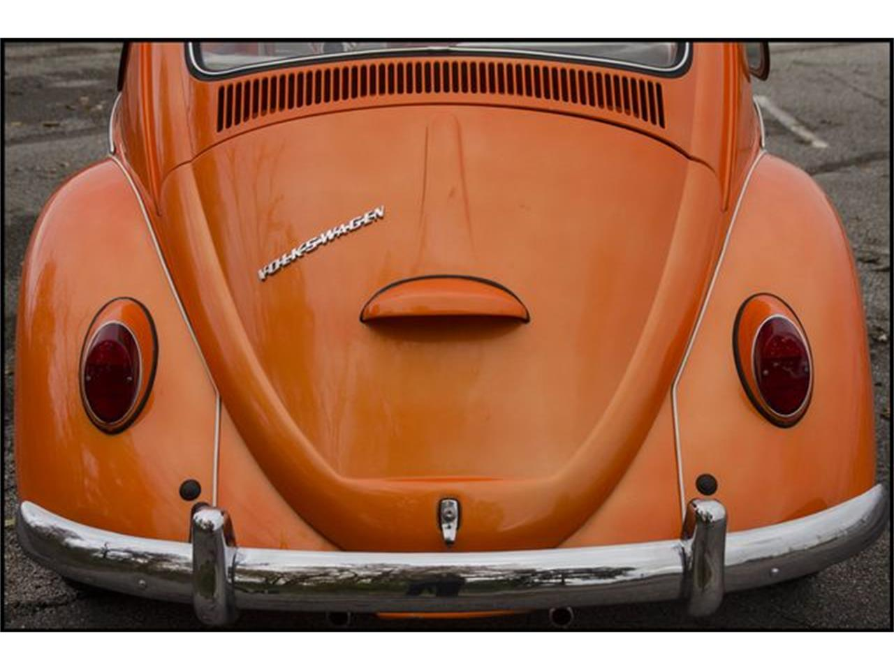 Large Picture of '65 Beetle - $15,000.00 - PGAV